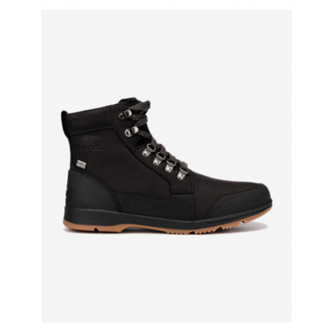 Sorel Ankeny II Mid Ankle boots Black