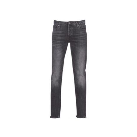 Black men's skinny jeans