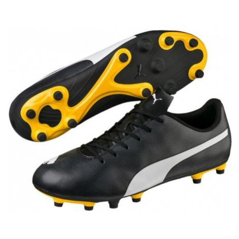 Puma RAPIDO FG black - Men's football boots
