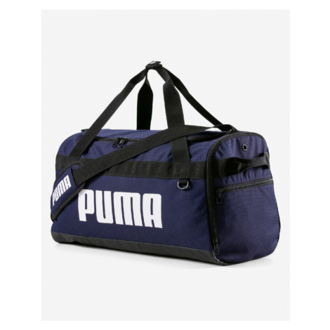 Puma Challenger Duffel Small Travel bag Blue Violet