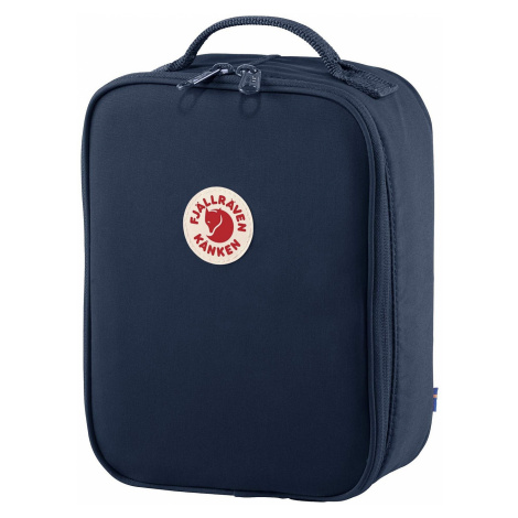 case Fjällräven Kanken Mini Cooler - 560/Navy