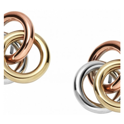 Fossil Jewellery Classics Earrings JEWEL JF01819998