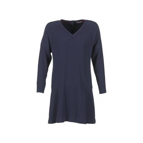Tommy Hilfiger GRETA women's Dress in Blue