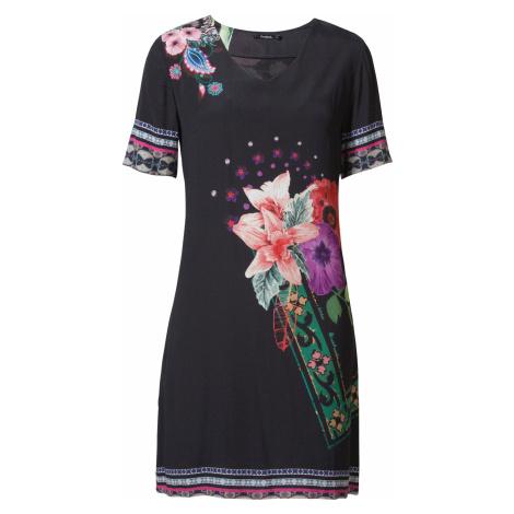 Desigual Barta Dress Black