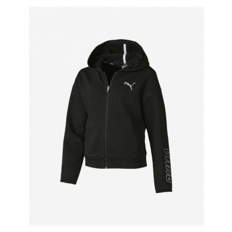 Puma Alpha Kids sweatshirt Black