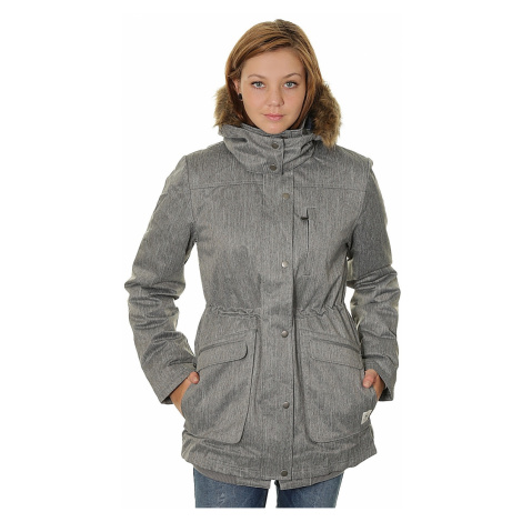 coat Vans Cadet 2 - Frost Gray Heather