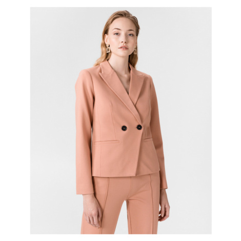 Pink women's suit jackets, blazers and boleros