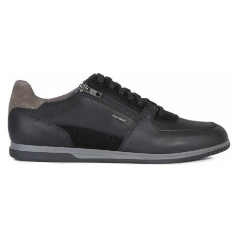 Geox Renan Sneakers Black