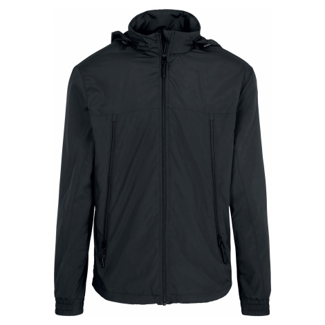 Urban Classics - Tractical Light Jacket - Jacket - black