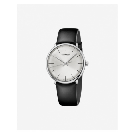 Calvin Klein High Moon Watches Black