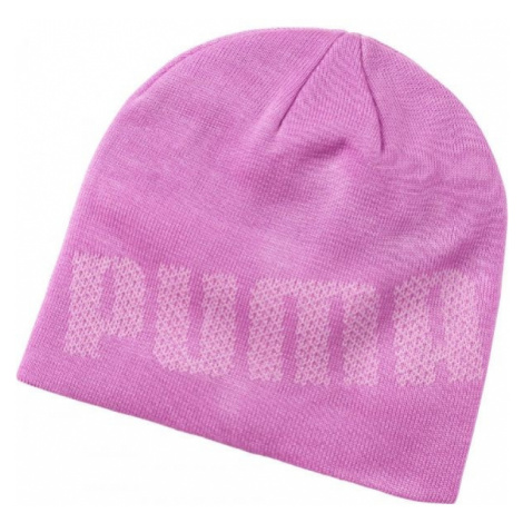 Puma ACTIVE PUMA BEANIE pink - Unisex hat