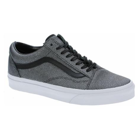 shoes Vans Old Skool - Embossed Stingray/Black