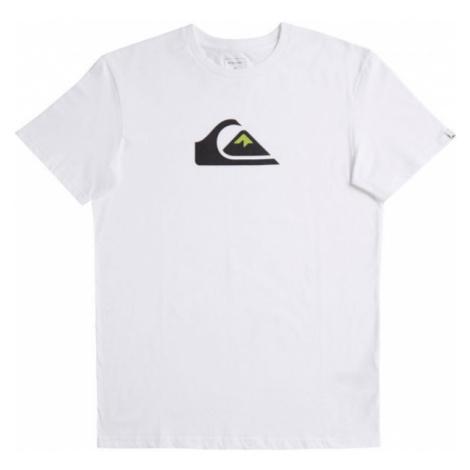 Quiksilver COMP LOGO SS - Men's T-shirt
