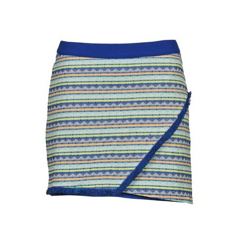 Betty London CETHA women's Skirt in Blue