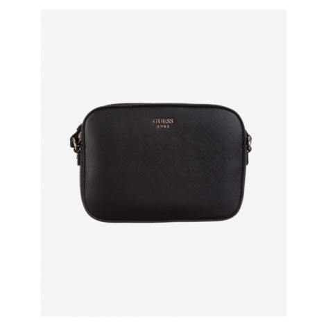 Guess Kamryn Cross body bag Black