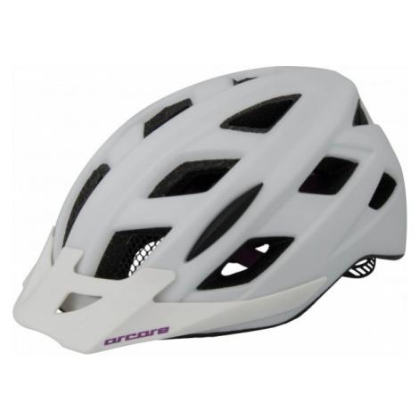 Arcore CITY white - Cycling helmet