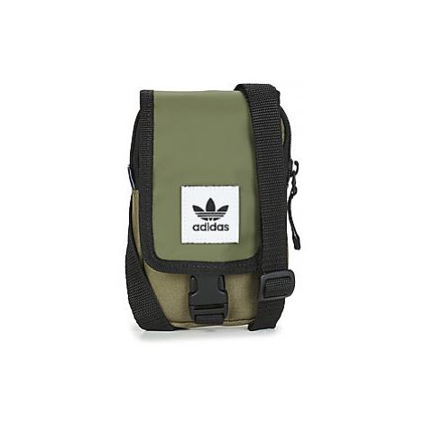 Adidas MAP BAG men's Pouch in Kaki