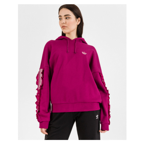 adidas Originals Sweatshirt Pink