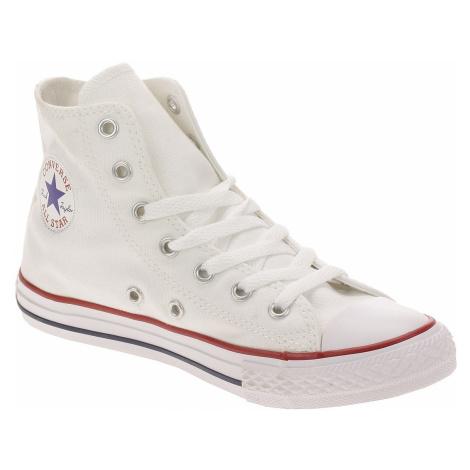 shoes Converse Chuck Taylor All Star Hi - 3J253/Optical White - unisex junior