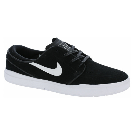 shoes Nike SB Stefan Janoski Hyperfeel - Black/White