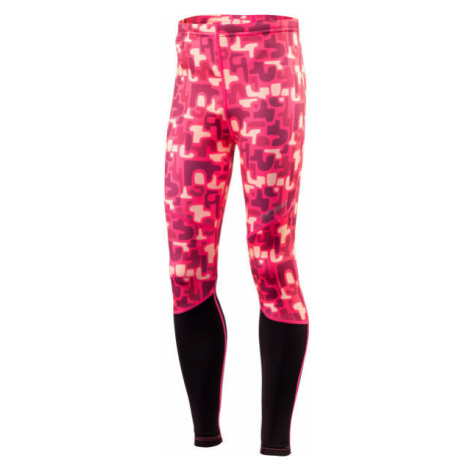 Klimatex NIKAU pink - Children's leggings