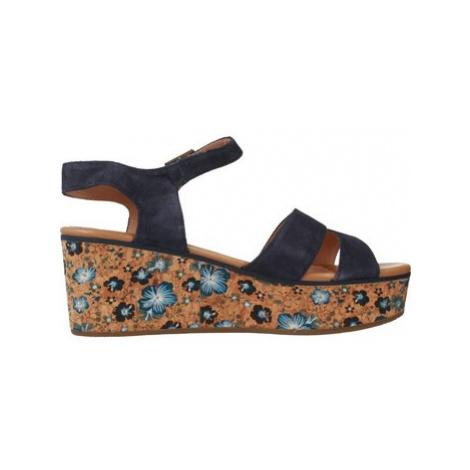 Stonefly DIVA 2 women's Sandals in Blue