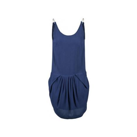 See U Soon SPRINGPLI women's Dress in Blue