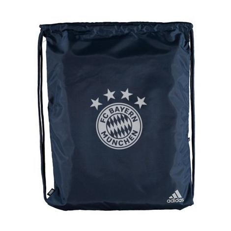 FC Bayern Gym Bag - Navy Adidas