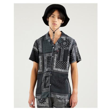 Levi's® Cubano Shirt Black Levi´s