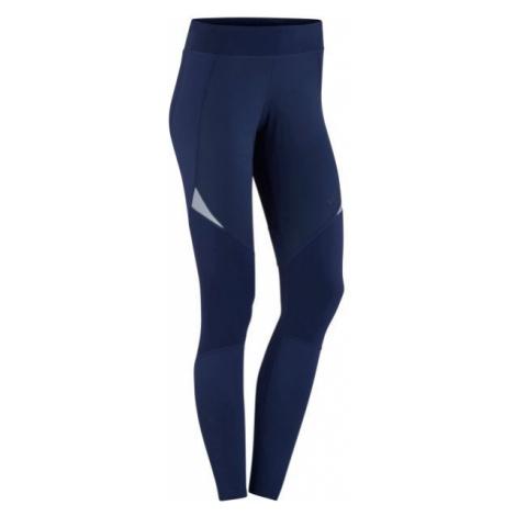 KARI TRAA SIGNE TIGHTS blue - Women's sports pants