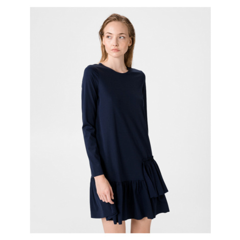 TWINSET Dress Blue
