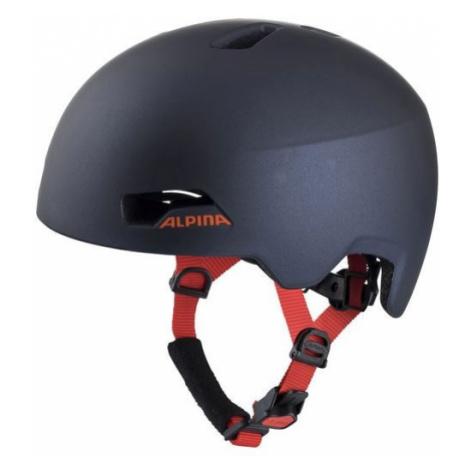 Black cycling equipment