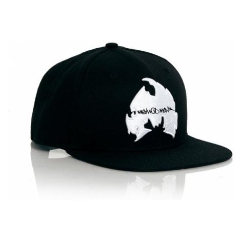 Wu-Tang Methodman Snapback Black