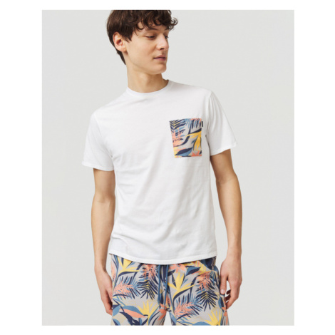 O'Neill Kohala T-shirt White