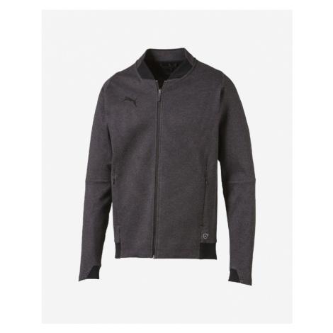 Puma Final Casuals Sweatshirt Black