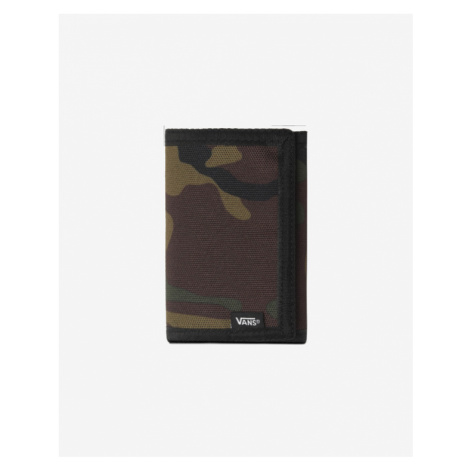 Brown men's wallets, document and card cases