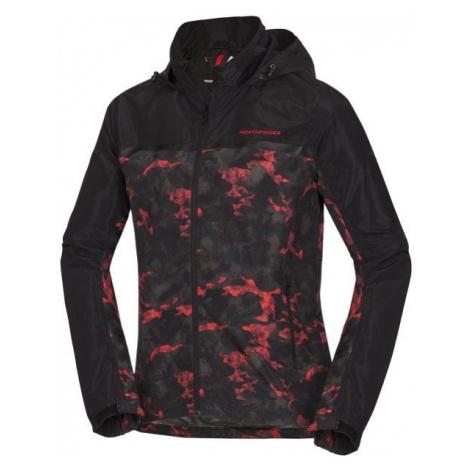 Northfinder HUJBERT black - Men's jacket