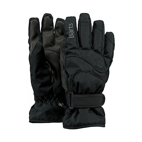 Barts Basic Unisex Ski Gloves, Black