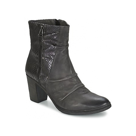 Ankle boots Mjus