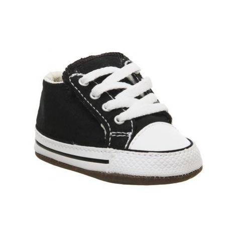 Converse Cribstar BLACK NATURAL IVORY WHITE