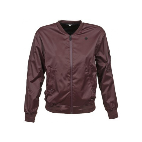 G-Star Raw PRESTON women's Jacket in Red