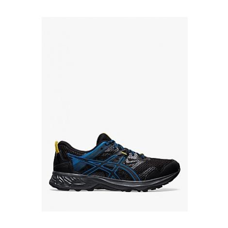 ASICS GEL-SONOMA 5 Men's Trail Running Shoes, Black/Black