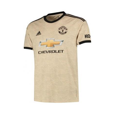 Manchester United Away Shirt 2019 - 20 Adidas