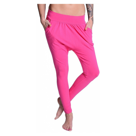 pants Lazzzy Comfy - Pink/Purple