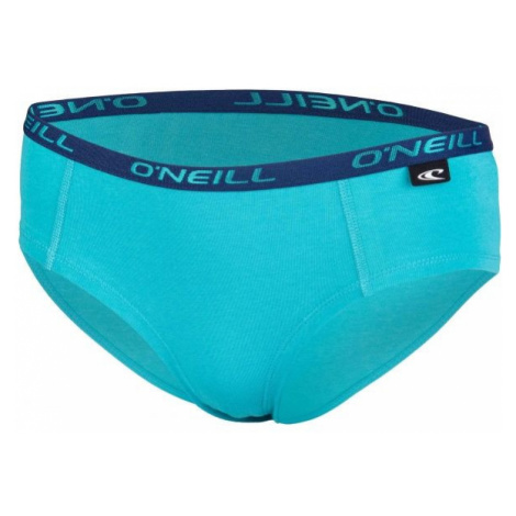 O'Neill HIPSTER 2-PACK blue - Women's underpants