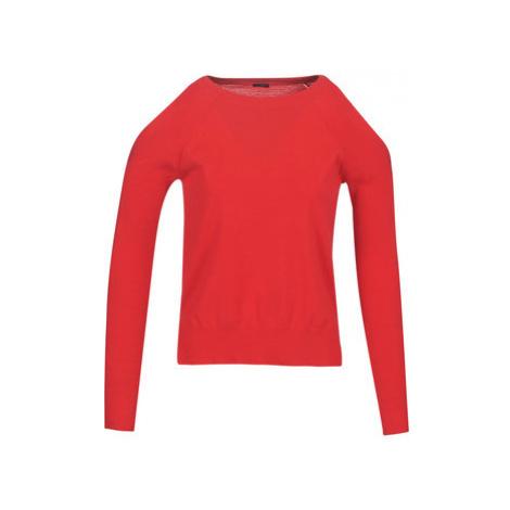 Women's classic sweaters Guess