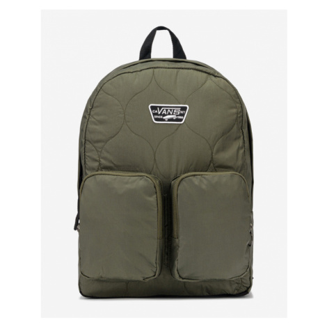 Vans Long Haul Backpack Green