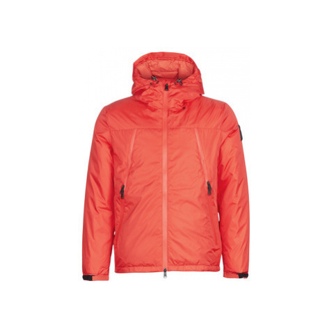 Replay YATIMOU men's Jacket in Red