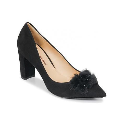 Perlato PRELAO women's Court Shoes in Black