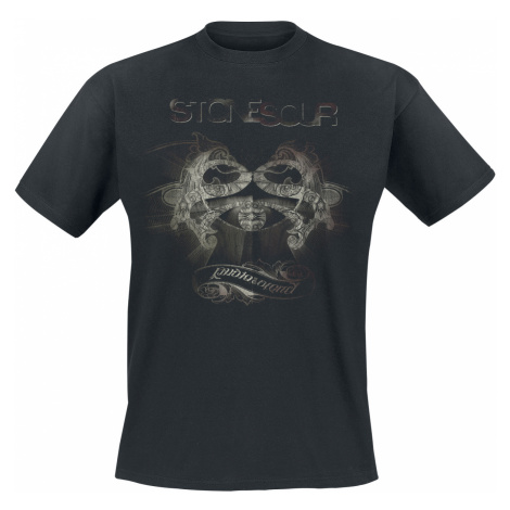 Stone Sour - Audio Secrecy - T-Shirt - black